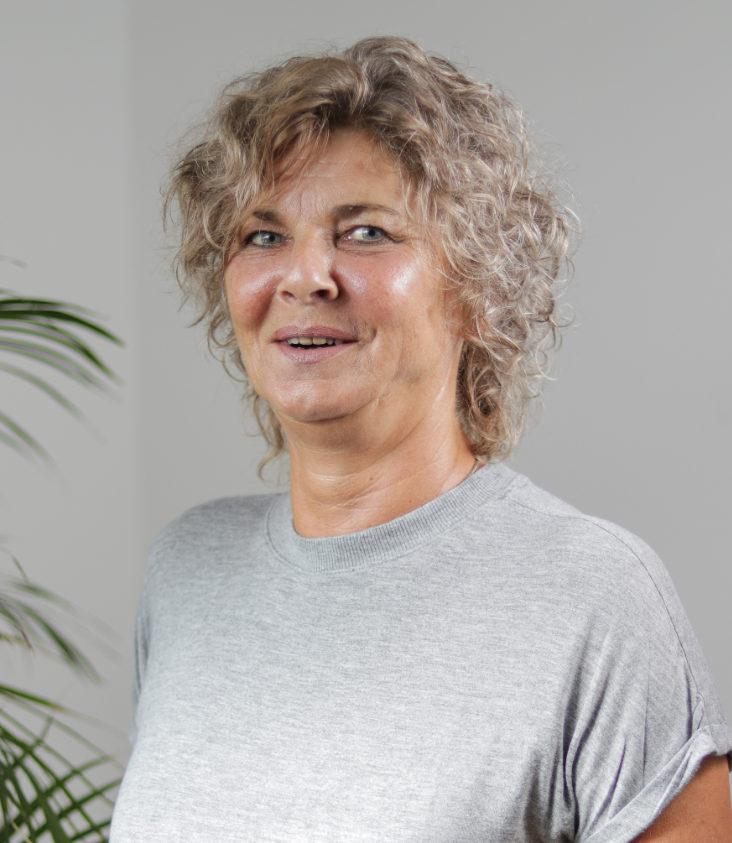 Martina Grünhagen - Seminare für Beinamputierte