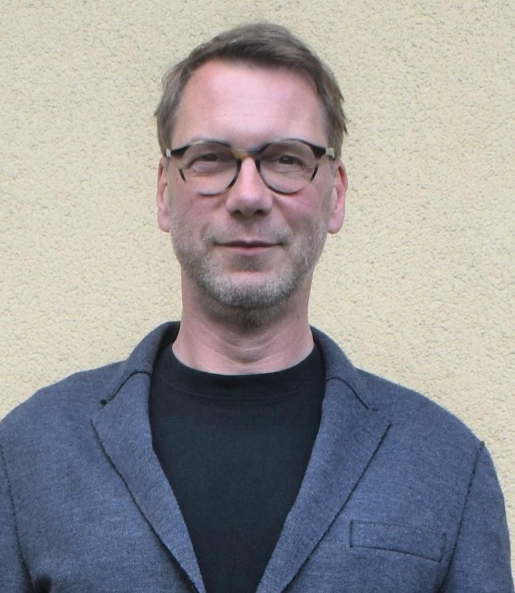 Michael Kramer - Gehschule Trainer für Beinamputierte
